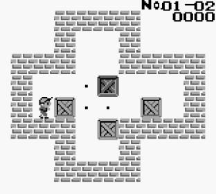 Boxxle 2 Game Boy 09