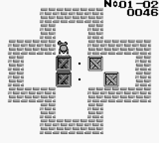 Boxxle 2 Game Boy 10