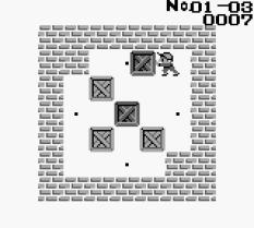 Boxxle 2 Game Boy 11