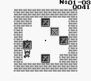 Boxxle 2 Game Boy 12