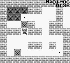 Boxxle 2 Game Boy 21
