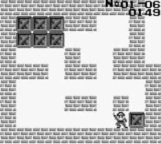 Boxxle 2 Game Boy 22