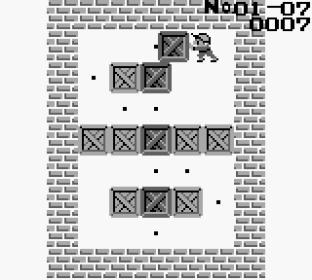 Boxxle 2 Game Boy 23