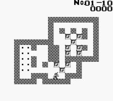 Boxxle 2 Game Boy 32