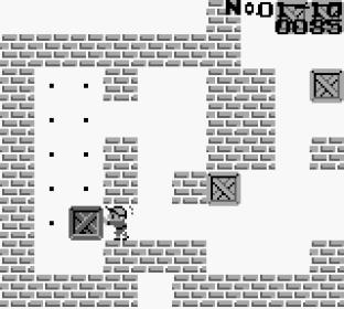 Boxxle 2 Game Boy 34