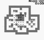 Boxxle 2 Game Boy 49