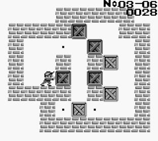Boxxle 2 Game Boy 53