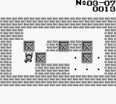 Boxxle 2 Game Boy 54