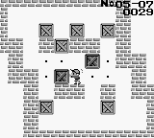 Boxxle 2 Game Boy 58
