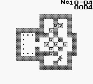 Boxxle 2 Game Boy 64
