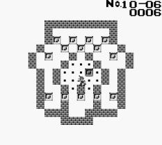 Boxxle 2 Game Boy 65
