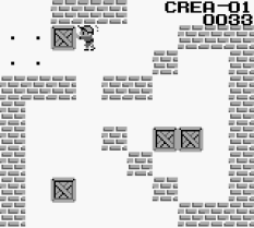 Boxxle 2 Game Boy 66