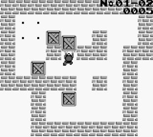Boxxle Game Boy 09