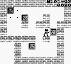 Boxxle Game Boy 10