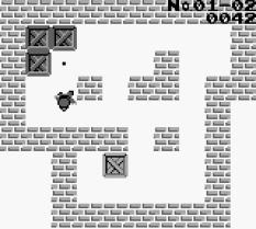 Boxxle Game Boy 11
