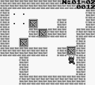 Boxxle Game Boy 12