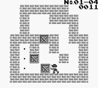 Boxxle Game Boy 20