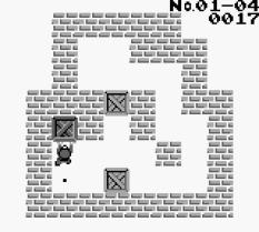 Boxxle Game Boy 21