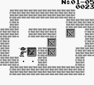 Boxxle Game Boy 23