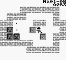 Boxxle Game Boy 32