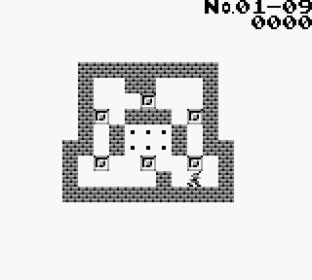 Boxxle Game Boy 34
