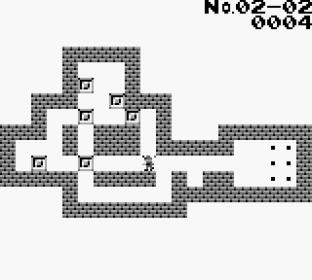 Boxxle Game Boy 42