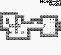 Boxxle Game Boy 44