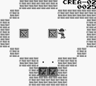 Boxxle Game Boy 53