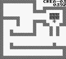 Boxxle Game Boy 60