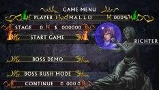 Castlevania The Dracula X Chronicles PSP 003