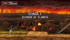 Castlevania The Dracula X Chronicles PSP 008