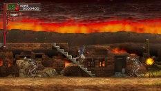 Castlevania The Dracula X Chronicles PSP 009