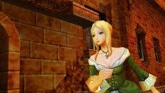 Castlevania The Dracula X Chronicles PSP 010