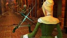 Castlevania The Dracula X Chronicles PSP 011