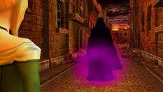 Castlevania The Dracula X Chronicles PSP 012