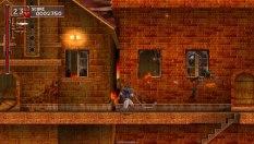 Castlevania The Dracula X Chronicles PSP 016