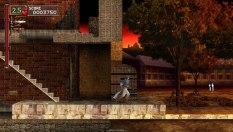 Castlevania The Dracula X Chronicles PSP 017