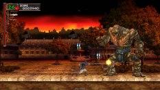 Castlevania The Dracula X Chronicles PSP 018