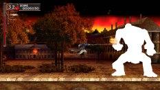 Castlevania The Dracula X Chronicles PSP 019