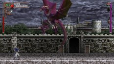 Castlevania The Dracula X Chronicles PSP 022