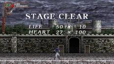 Castlevania The Dracula X Chronicles PSP 025