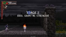Castlevania The Dracula X Chronicles PSP 026
