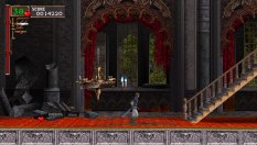 Castlevania The Dracula X Chronicles PSP 030