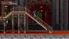 Castlevania The Dracula X Chronicles PSP 031