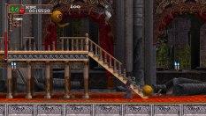 Castlevania The Dracula X Chronicles PSP 032