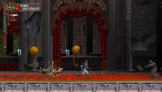 Castlevania The Dracula X Chronicles PSP 033