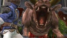 Castlevania The Dracula X Chronicles PSP 034