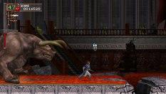 Castlevania The Dracula X Chronicles PSP 035
