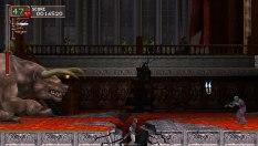 Castlevania The Dracula X Chronicles PSP 036