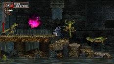Castlevania The Dracula X Chronicles PSP 037